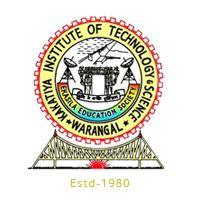 Thesis nit warangal university